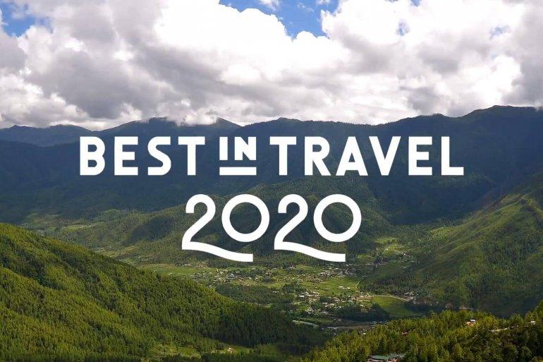 Lonely Planet: Балканы — лучшее направление для путешествий «цена / качество» в 2020 году