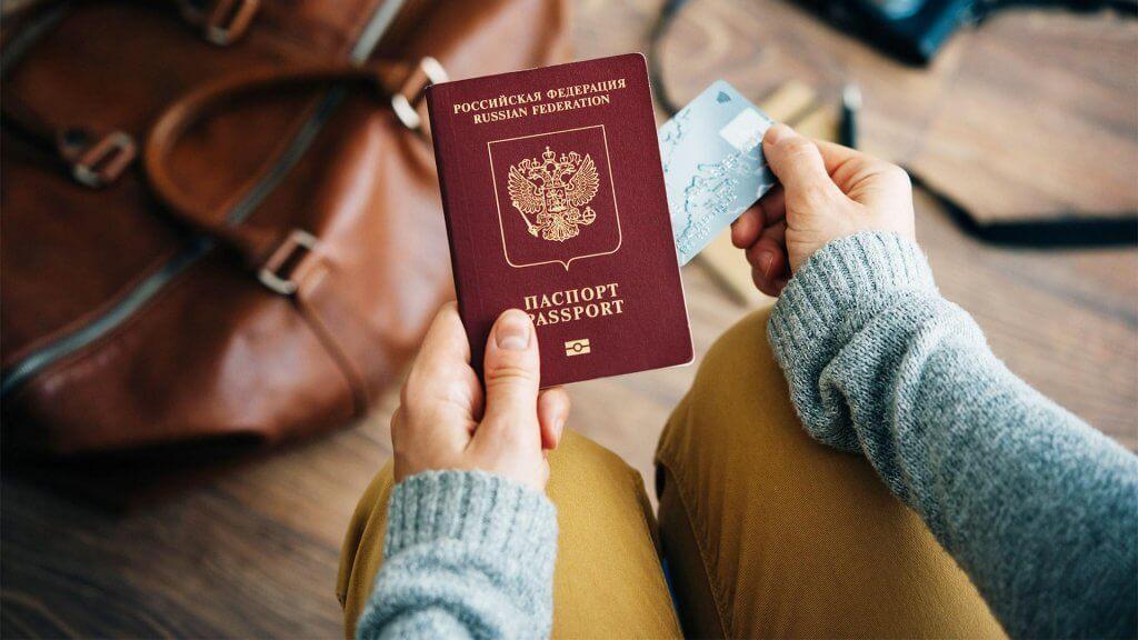 безвизовый въезд для россиян