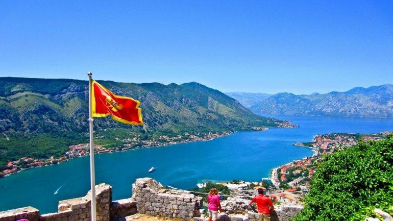 Безопасность в Черногории