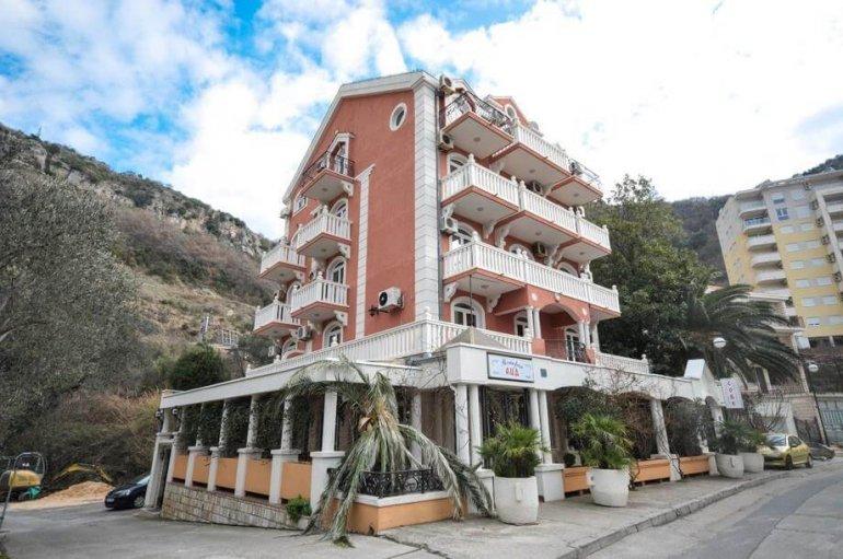 Garni Hotel ACD 3* в Рафаиловичах