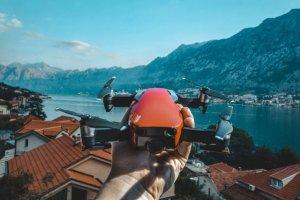 Посмотрите на Черногорию и Балканы с высоты птичьего полета: 23 фото