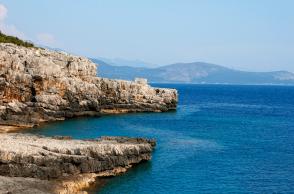 Дикие пляжи Черногории