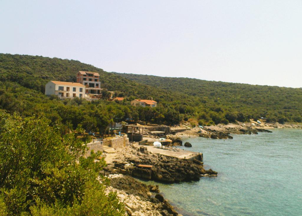 Пляж Жуковица