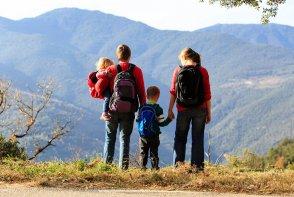 Где побывать и что посмотреть с ребенком в Черногории