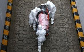 Черногория - единственная страна в Европе, где не выявлено случаев заражения коронавирусом
