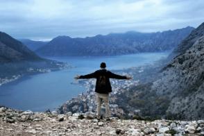 Зимний отдых в Черногории - 60 коротких tvitter-впечатлений от редактора нашего блога